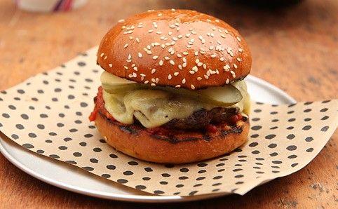 Chur Burger - Surry Hills - Restaurants - Time Out Sydney