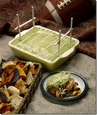 yummyGames, Football Seasons, Sour Cream, Football Fields, Beans Dips, Football Parties Food, Food Blog, Football Foods, Bunco Parties