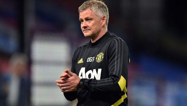 خيار جديد على طاولة مانشستر يونايتد لتعزيز دفاعه Manchester United Ole Gunnar Solskjaer Manchester