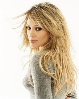 Hillary Duff This is the hair style I will be asking for the next time I actually make it into the salon.