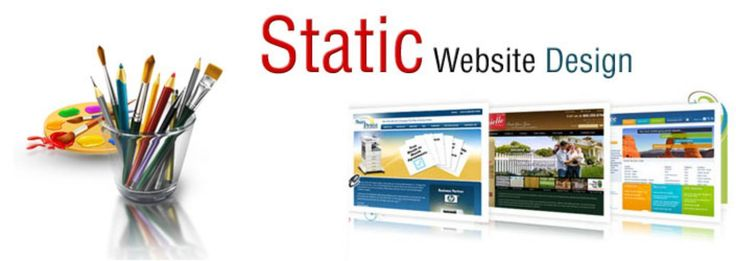 Static Website is the website in that case you can not make changes once it's complete and published. If you need to changes in that case you should contact the website designer or web developers to make changes in your website because it's static. http://www.adsfreeclassifieds.in/website-designing/static-website-design-johannesburg/