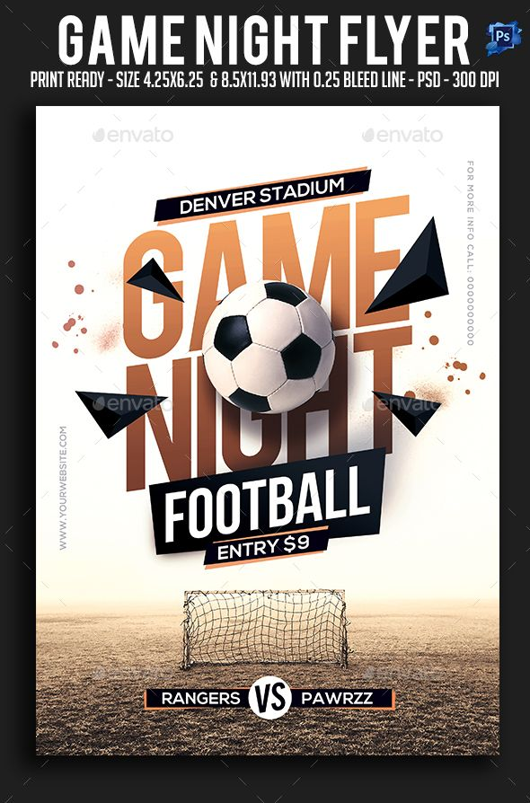 game night flyer pinterest game night gaming and flyer template