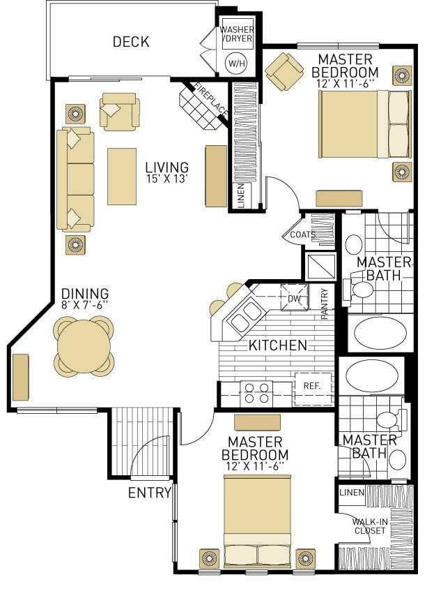 Rancho Monterey Robinson Dr Tustin Ca Apartments For Rent Rent Com Apartments For Rent Apartment Rancho