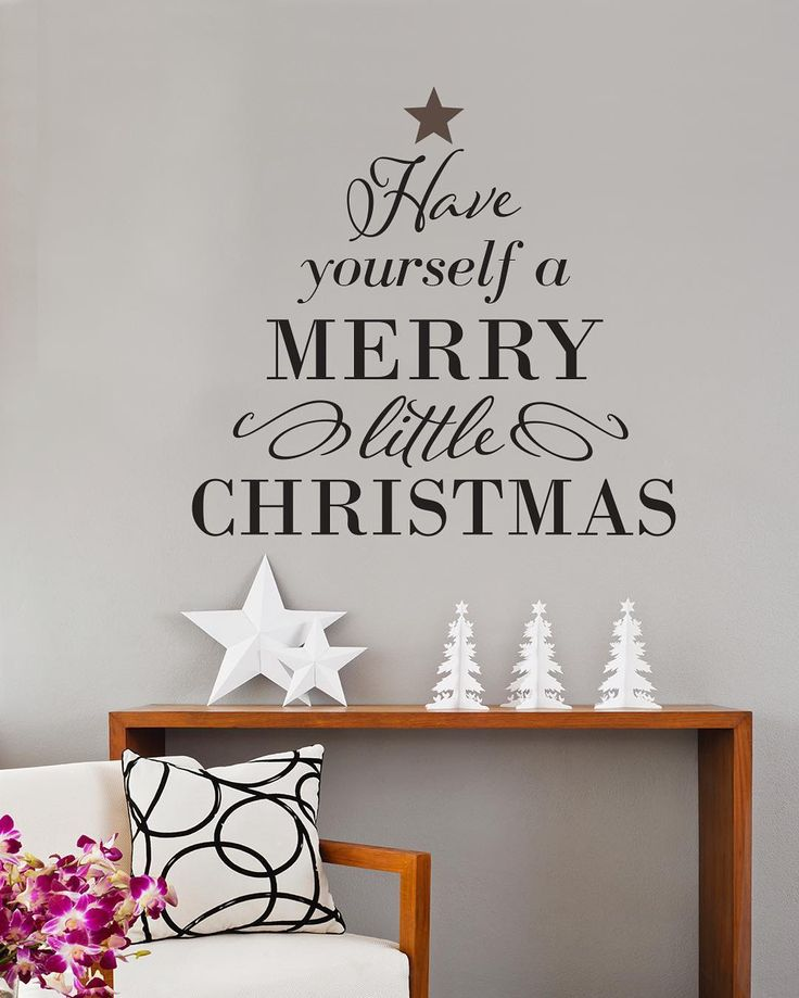 Christmas signs and graphics for your home and business decorate with custom christmas graphics