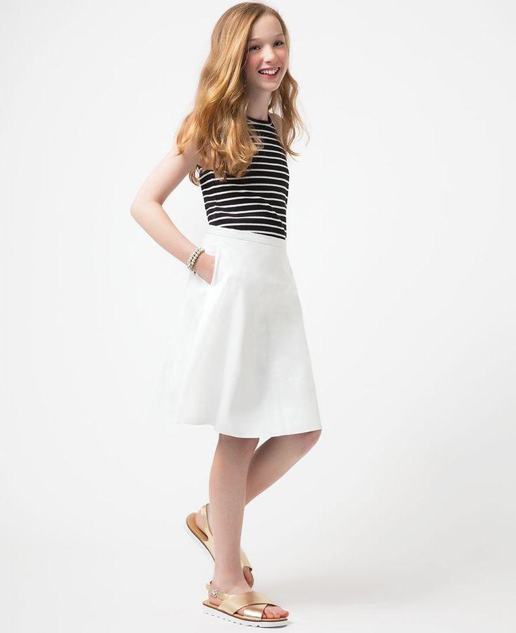 American Tween Girls Fashion: 87 Best Girls 8-16 Images On Pinterest