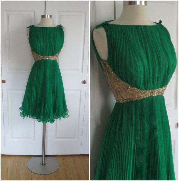 Pinterest Woman Emerald: 1000+ Ideas About Green Cocktail Dress On Pinterest