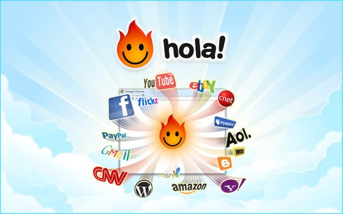 Hola Unlimited Free VPN, free and safe download. Hola Unlimited Free VPN 1.10.979: Excellent proxy switcher to unblock regional video restrictions. Hola Unlimited Free VPN (before Hola Unblocker or Hola Better Internet) is an extension for Google Chrome