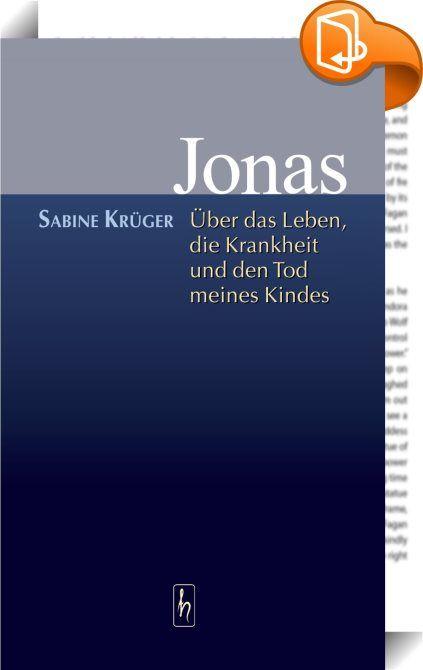 """Jonas    :  Ein """"leises"""" Buch, das realistisch und unaufdringlich zugleich vom Verlauf einer Krebserkrankung im Kleinkindalter erzählt. Es klagt nicht an, sondern macht aufmerksam auf die Situation betroffener Menschen, Kranker wie Angehöriger. Zugleich macht es Mut, zwischen Angst, Hoffnung und Verzweiflung auch glückliche Momente zuzulassen und zu genießen. Und es zeigt, wie wichtig es ist, einem Sterbenden die Zeit zu lassen, die er braucht, um gehen zu können, und ihn dabei zu begl..."""