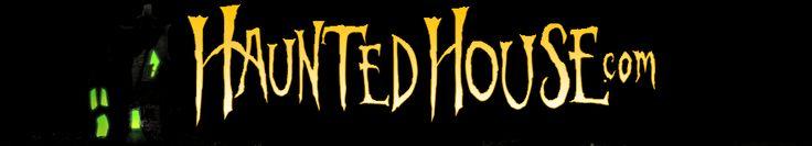 Fun haunted house ideas