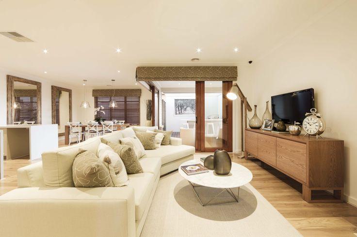 Omeo - Simonds Homes #interiordesign #livingroom