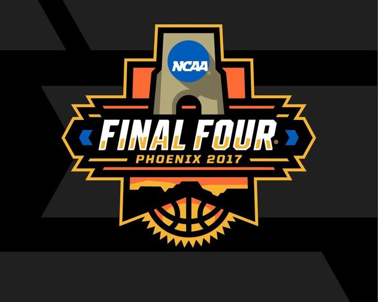 2017 Final Four Semifinal Tickets - NCAA College Basketball Semis - 4/1 - 2,3,4