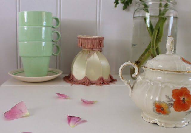 tea time :O)