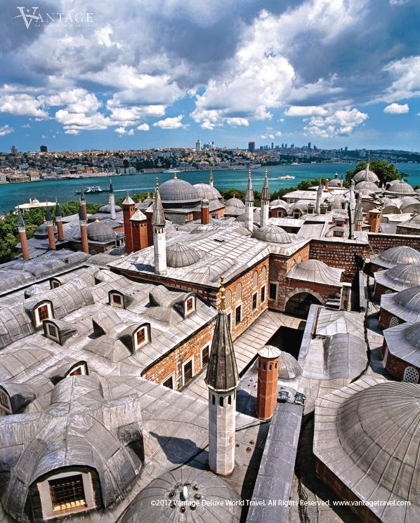 Istanbul, Turkey   Life, please take me here.