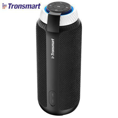 Grtsunsea Tronsmart Element T6 Portable Wireless Speaker 360