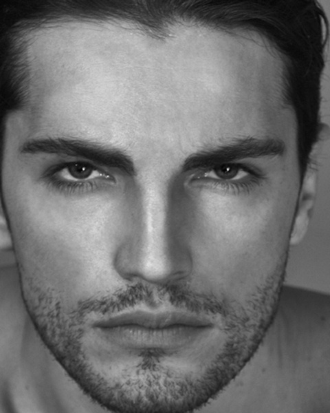 """AMERICO"" Italian male model  OMG!!!!"