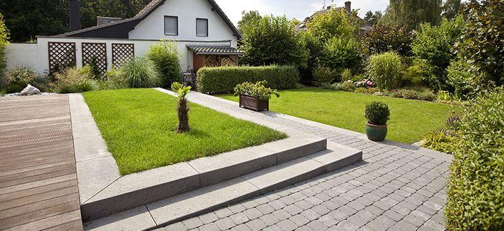 Naturgarten Schlich • Gartenbau Landschaftsbau • Garten Gestaltung