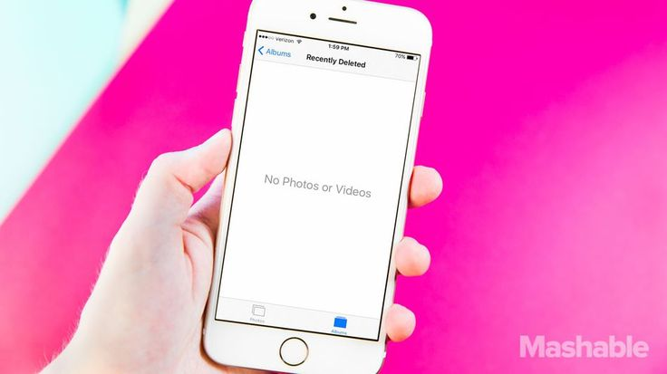 The 7 things to delete first when your iPhone storage is