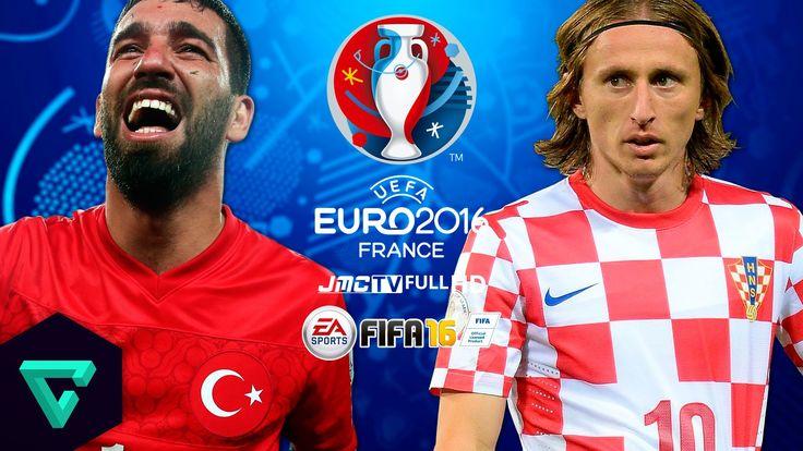 Turkey Vs Croatia EURO Championship 2016 5th Match Broadcaster, Lineups, Preview, Streaming, Highlights, TV Channels - http://www.tsmplug.com/football/turkey-vs-croatia-euro-championship-2016-5th-match-broadcaster-lineups-preview-streaming-highlights-tv-channels/