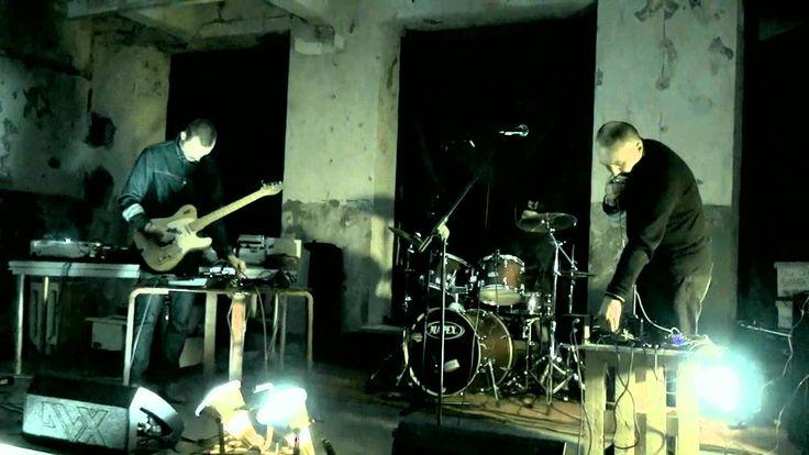 Russische Musik – Experimentelle Elektronische Musik