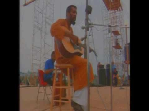 Woodstock - dia 15 de Agosto de 1969 - Richie Havens (I Can't Make it An...