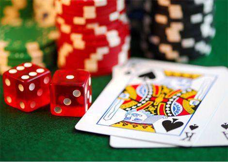 Bingo casino gambling vegas online casino igt