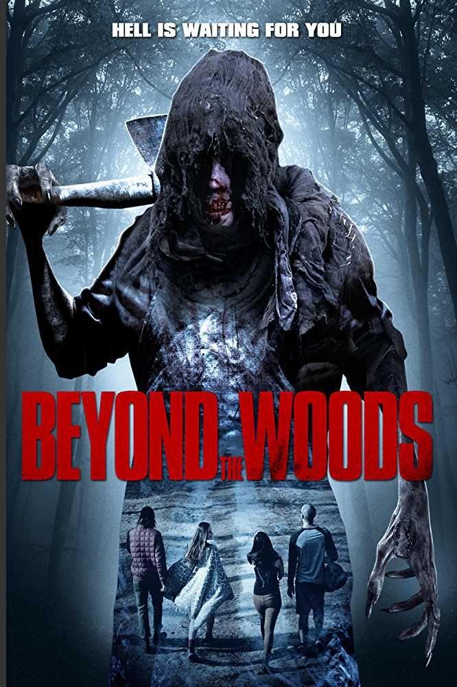 Regardez Le Film Beyond The Woods 2018 Horror Movie Posters Horror Movies Classic Horror Movies