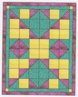 Wood Valley Designs: 9 Free 3 Yard Patterns