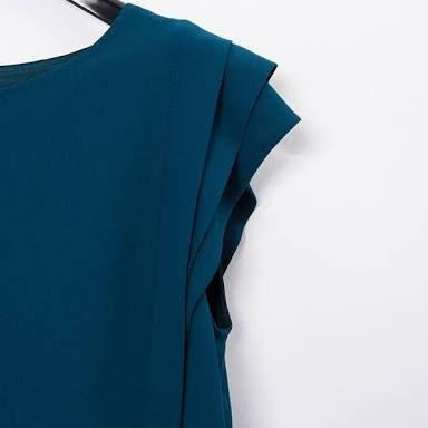 袖デザインブラウス - Google 検索