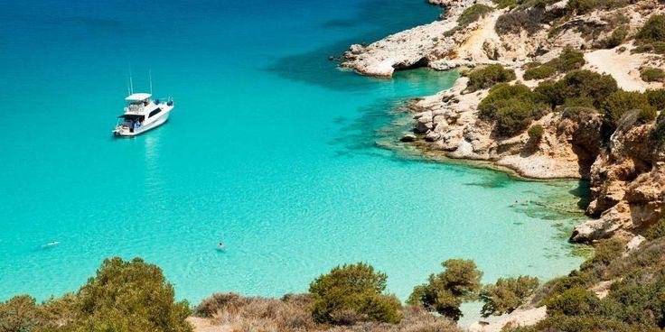 Für Frühbucher: Verbringe deinen Sommerurlaub am Strand von Kreta - 8 Tage ab 299 € | Urlaubsheld