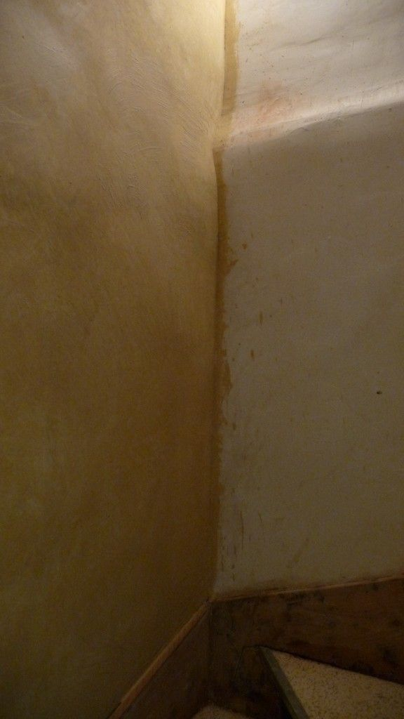 Peindre La Chaux Best Peinture Et Badigeon De Chaux Bross Spatul En