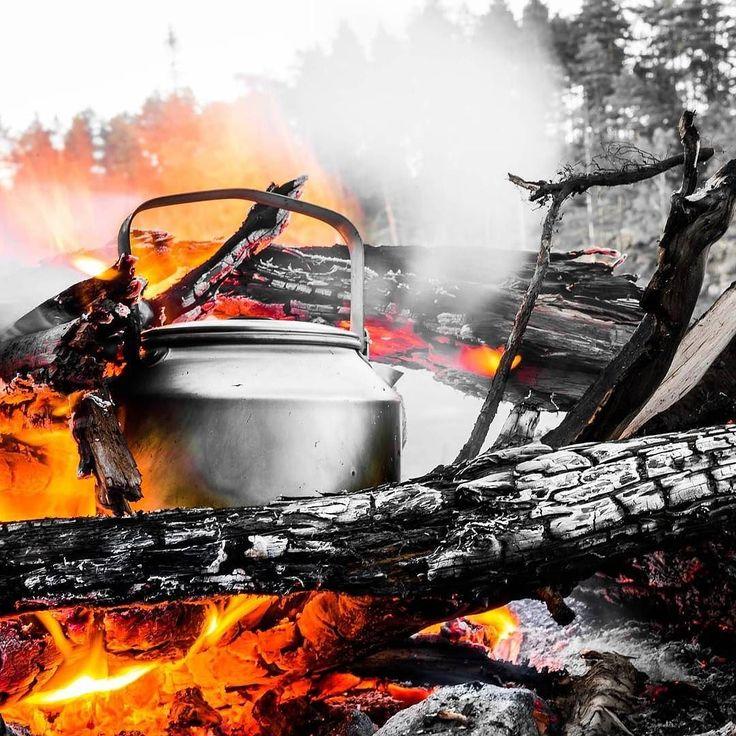 Te klimat transporter och sånt! Läs om kannan koppen och klimatet på pekoe.se.