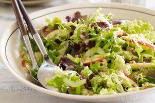 The New Waldorf Salad recipe