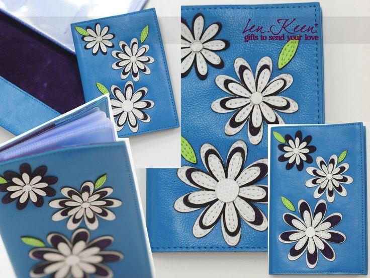 http://vk.com/lenkeen_love материал: верх - бирюзовая, белая, зеленая кожа, т-фиолетовая замша; подклад - т-фиолетовая замша В серии: 1. Обложка на паспорт - 1250 руб. 2. Обложка на автодокументы - 1320 руб. 3. Визитница - 2100 р