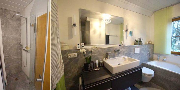 Beste Badezimmer Hellgrau Weiss Modernes Badezimmer Verschiedene Mogliche Stile Furs Moderne Bad Die 63 Besten Bilder Von Badezimmer Grau Weiss In 201…