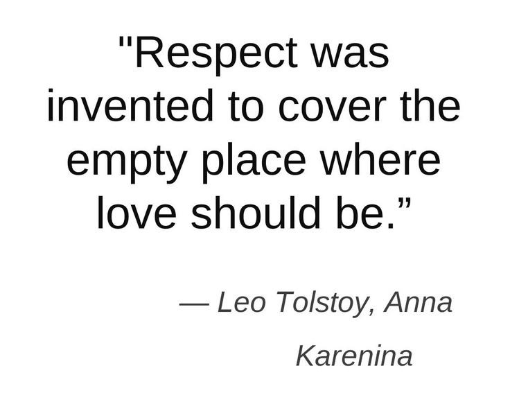 Anna Karenina, Tolstoy