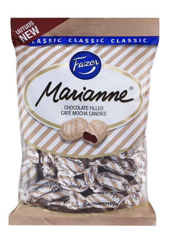 403707 Marianne Café Mocha 220g - Fazer Group