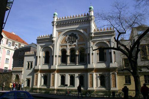 Spaanse synagoge , zie joodse begraafplaats