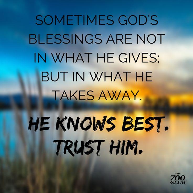 Spiritual Life Quotes Enchanting 38 Best The 700 Club Images On Pinterest  Spiritual Life Bible