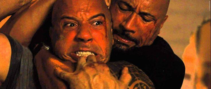 Vin Diesel gegen Dwayne The Rock Johnson, Michelle Rodriguez gegen Ronda Rousey, Jason Statham gegen alle! Welcher Kampf hat euch am besten gefallen? Checkt das Video der Crew von Fast And Furious 8: Die besten Fights bisher ➠ https://www.film.tv/go/35911  #Fast8 #F8 #FastAndFurious
