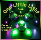 Fidget Spinner Activity and Song