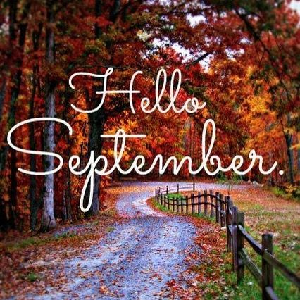 Hello September!  You are one of my favorites!  Bring on the hoodies boots ciders football and PUMPKINS!   Kids are situated in school and now it's time to crush some goals!  Cant wait to help so many people pay cash for Christmas!  #september #fall #newmonth #newgoals #newmonthnewgoals #goals #pumpkin #hoodie #boots #football #cider #hotchocolate #goaldigger #hustle #paycashforchristmas #extraincome #opportunity #income #dreambig #dreamjob #plunderdesign #plunderjewelry
