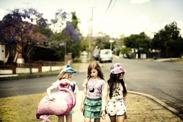 Bandit Kids Welcome You To Their Kingdom Of Cool  |  children clothes |  Serve Me Sprinkles