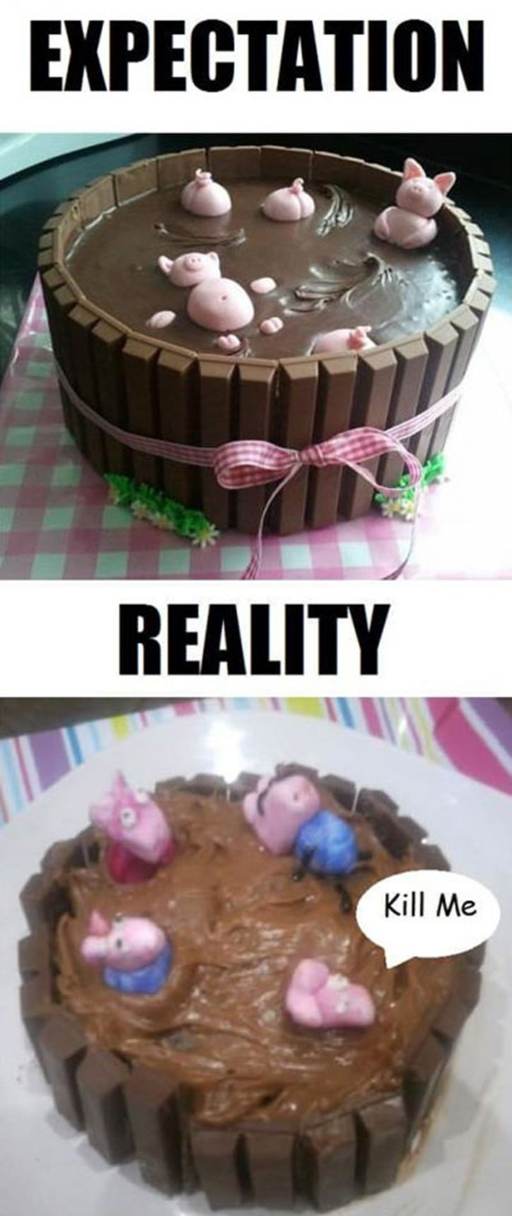 8 best expectation vs reality images on Pinterest | Expectation ...
