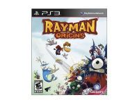 Rayman Origins Essentials - PS3 Game