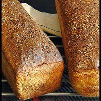 Najprostszy chleb domowy bez zagniatania