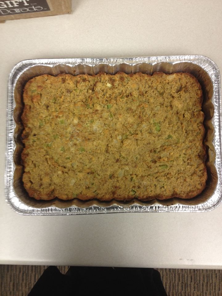 recipe: homemade southern cornbread [30]
