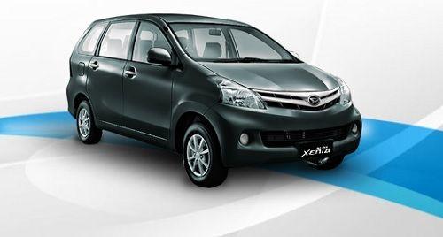 Harga Kredit Daihatsu Xenia Berbagai Tipe