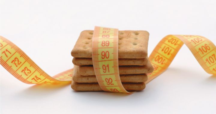 Calculadora de Calorías por Alimento