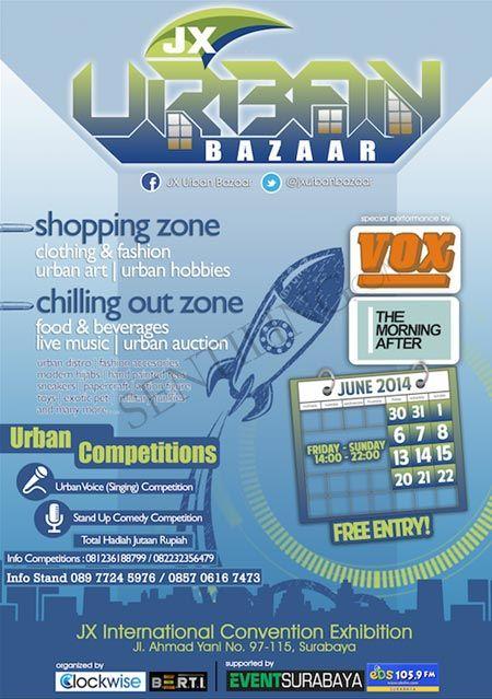 http://pameran.org/jx-urban-bazaar-surabaya-juni-2014.html