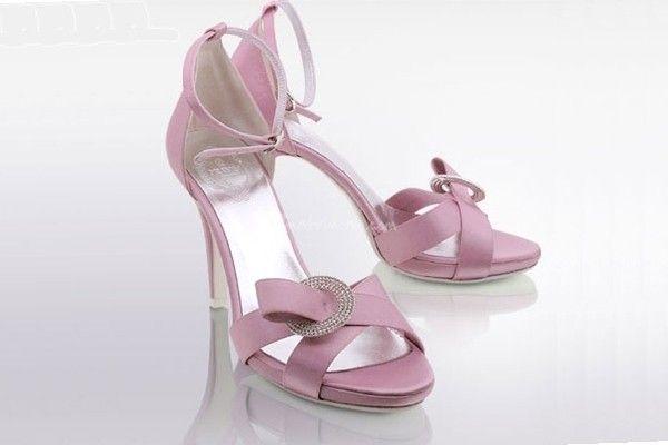 scarpe sposa basse rosa - Cerca con Google